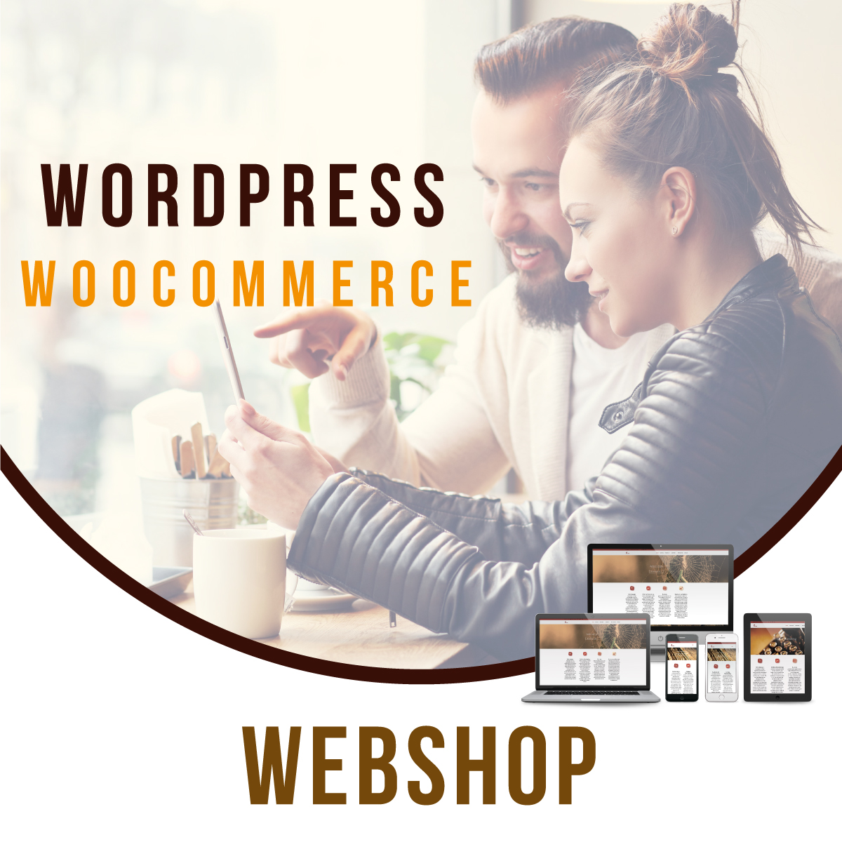 Cursus Woocommerce webshop in Apeldoorn